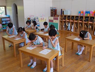 聖心幼稚園 – 奈良芸術短期大学付属 奈良県橿原市